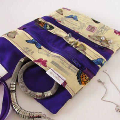Jewellery Organiser Case