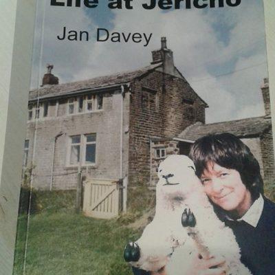 Book - Life at Jericho