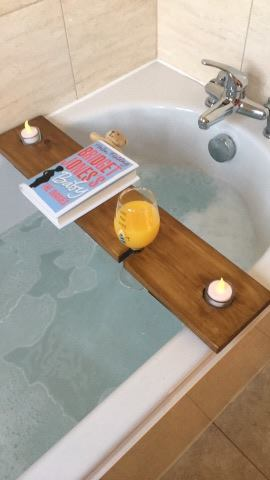 Bath Tray | Authentic Uppermill