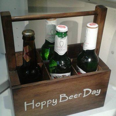 Woozlewood Beer Trug