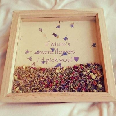 If Mum's Were Flowers I'd Pick You Picture